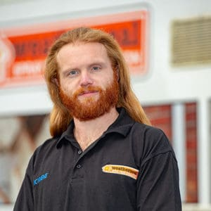 john Curran of Weatherseal