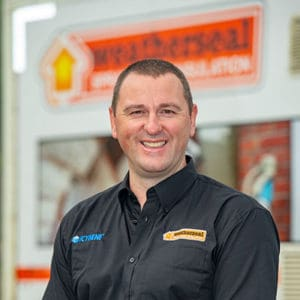 Mark Swords of Weatherseal