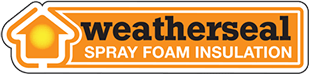Weatherseal Spray Foam Insulation